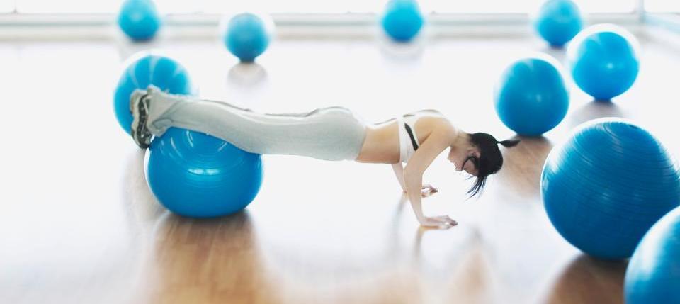 Willkommen in der Praxis für Physiotherapie Valentina Lucca